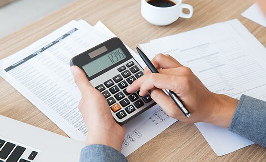 Tax Return Preparation Services For A Leading CPA Firm