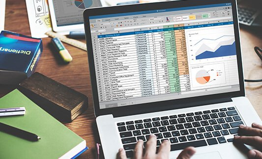TruCap+ Automates Data Capturing Of Import Collection Documents For A European Bank