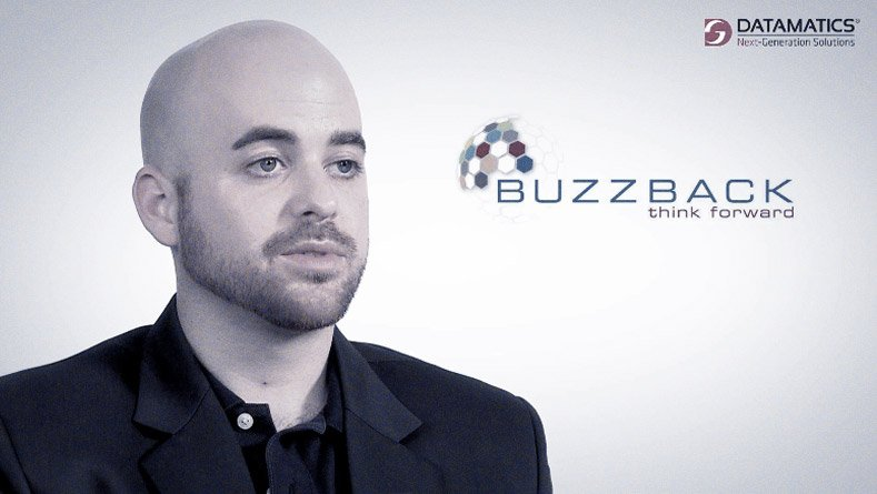 Client Testimonials - Anthony Germinario, Product Manager-Technology, Buzzback Market Research