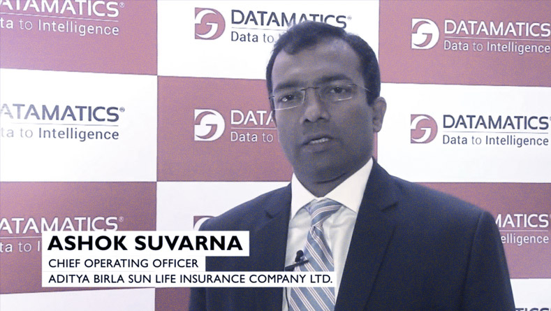 Client Testimonials - Ashok Suvarna, Chief Operating Officer – Aditya Birla Sunlife Insurance Company Limited