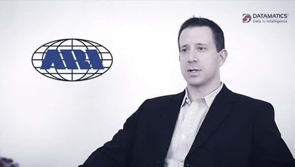 Howie Spangler, Vice President- IT, ARI Global Fleet Management Services