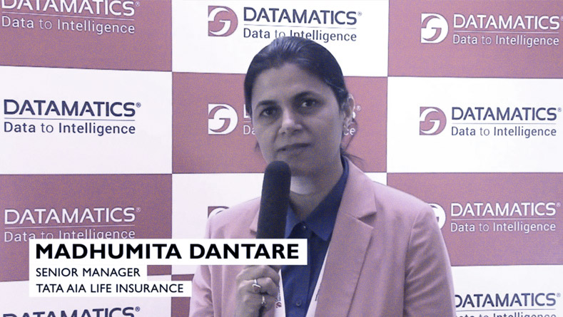 Client Testimonials - Madhumita Dantare - Senior Manager, Tata AIA Life Insurance