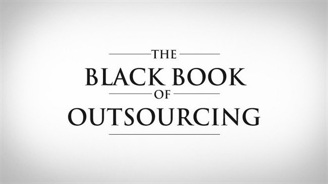 The Black Book of Outsourcing 2007