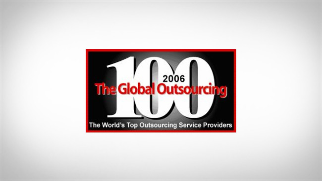 The Global Outsourcing 100