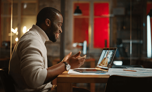 Enhancing Customer Experience with Connected Data