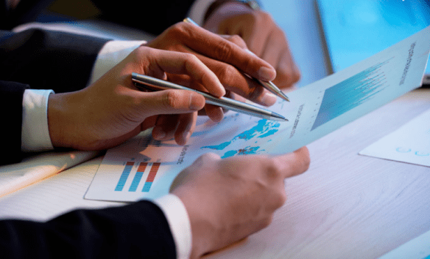 TruBI Helps a Top 10 Financial Wealth Management Company to Generate Faster and Accurate Reports