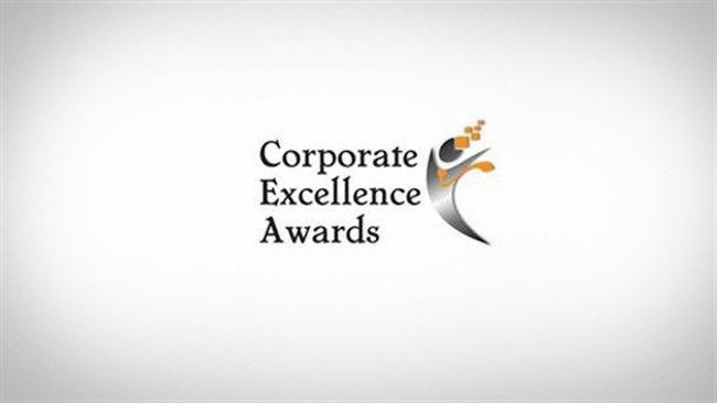corporate excellence awards 2015