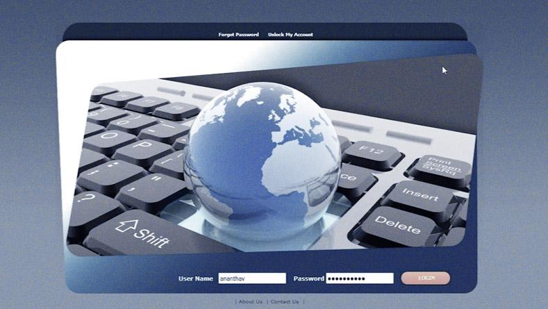e-Cash Manager Demo