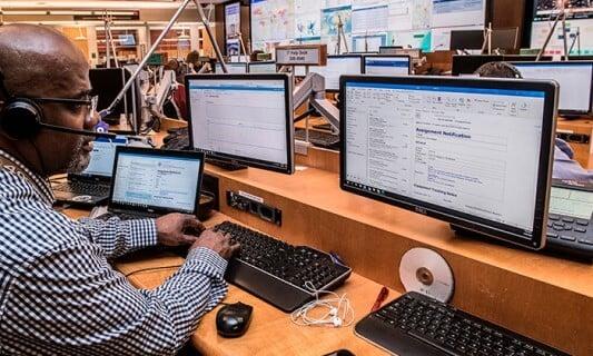 Enterprise Content Management ECM Solutions Services