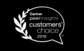 2019 Gartner Peer Insights 'Voice of the Customer': Robotic Process Automation Software
