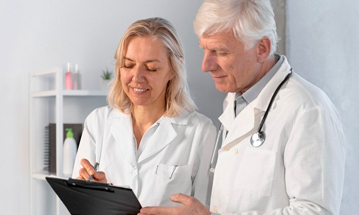 Healthcare Industry IT and Digital Technology Solutions