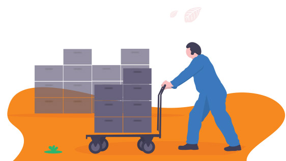 RPA Use Cases in Logistics