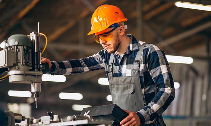 Digital Technology Solutions for Manufacturing and Logistics