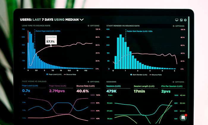 Business Intelligence & Data Visualization Tool Solution