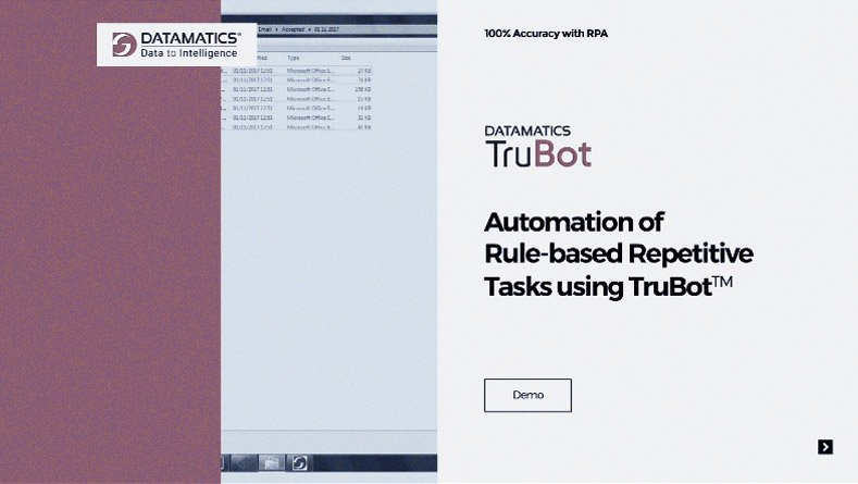 vlog-datamatics-trubot-for-mainframe-automation